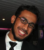 Hussain  Ali | Maths teacher