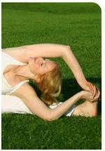 tori lewis | yoga for everyone teacher