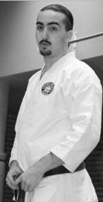 George Rego | martial arts sensei