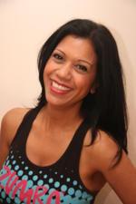 Wahida  Finlay | Zumba Fitness Classes instructor