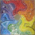 Kay Bickell | mosaic enthusiast