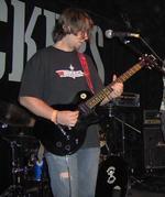 Dave Watson   guitar teacher