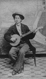 Paul Glover | Banjo and Guitar tutor