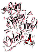The Ruby Slippers Show School |