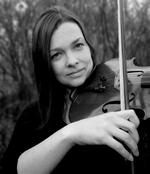Samantha McCartney | Violin & Viola tutor