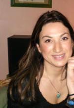 Sarah De Ligne   French teacher