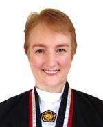 Karen Smith | Martial Arts Instructor - Kuk Sool Won instructor