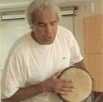 Jorge Santo | Cuban / Latin Percussion teacher