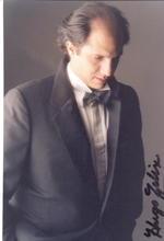 Sebastián Embrel | Singing teacher/Vocal coach teacher