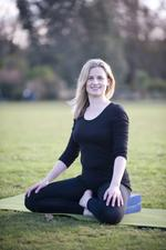 Shelley McCarten | yoga teacher