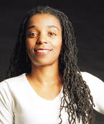 Caroline Shola Arewa | Personal Development trainer