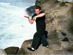 Sifu Richard Wise | Wing Chun Kung Fu & Loo Lineage Water Boxing instructor