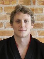 Simon Keegan | Toshu Jutsu sensei