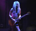 meryl hamilton | guitar teacher