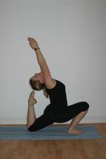 Melanie  Collins | yoga teacher