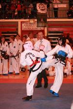 Kevin Costello | martial arts instructor