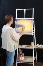 Sue Warne | Art for complete beginners instructor