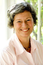 Susan Bushell B.Sc. | EFT trainer