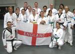 Bristol North & Bristol South Martial Arts (TaeKwon-Do) |