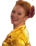 Taina Kortelainen | dance expert
