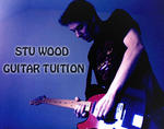 Stu  Wood   guitar teacher