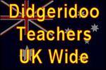 Didgeridoo Pete | Didgeridoo teacher