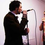 Ben Woodward | Singing tutor
