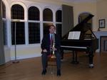 John  Duffy   Trombone Trumpet All Brass Instruments teacher