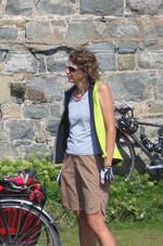 Tina Walker | Cycle Training instructor