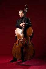 Enrique Galassi | Double bass and electric bass teacher