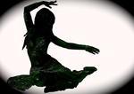 Anita Makwana   Belly Dance teacher