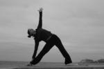dina   cohen | yoga teacher