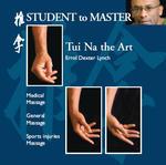 Kevin Meredith   Tuina Medical Massage practitioner