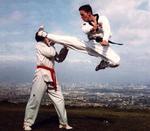 Martin Hold | taekwondo teacher