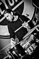 Dan Hale | Drums teacher