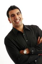 Vinay Parmar | public speaking coaching trainer
