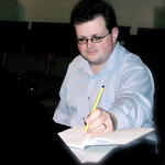 Andrew Clayton | Music mentor