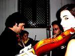 Marta Fernandez  | Violin - music teacher teacher