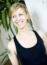 Eleanor Steane | yoga teacher