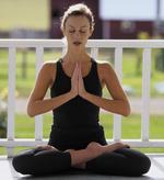 Yoga Class Birmigham |