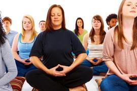 Mindfulness Courses in Edinburgh