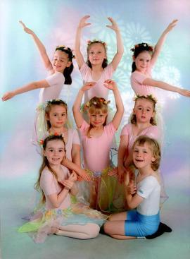 Open week - Free dance classes
