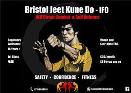 Bath JKD - Street Combat and Self Defence