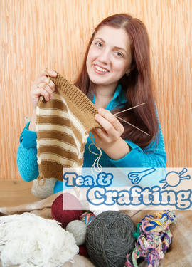 Knitting Classes and Knitting Workshops for Beginners - Central London 30th July 2011