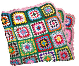 Learn to Crochet Granny Squares