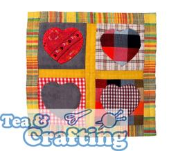 Beginners Patchwork Workshops - Beginners Patchwork 27th July 2011 7pm