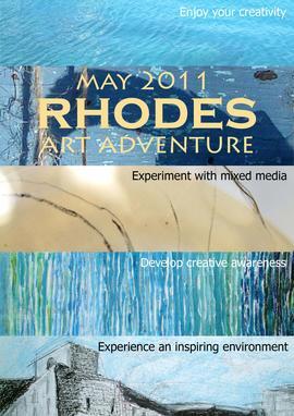 Rhodes Art Adventure