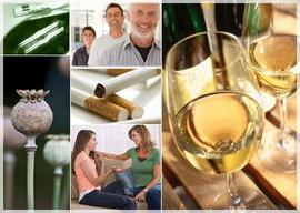 Drug & Alcohol Training for Therapists