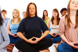 Mindfulness Residential Retreat