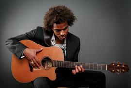 Silver Guitar Course (3-5 people per class)